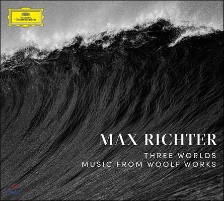 막스 리히터: 발레음악 '세 개의 세상' - 버지니아 울프 작품의 음악 (Max Richter: Three Worlds - Music from Woolf Works) [일반반]