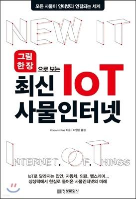 최신 IoT 사물인터넷