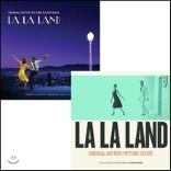 라라랜드 사운드트랙 + 스코어 음반 (La La Land OST + Score)