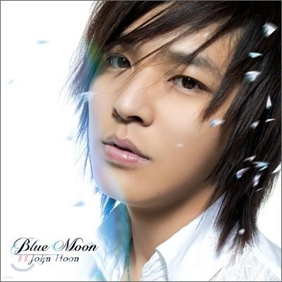 김정훈 (John Hoon) - Blue Moon