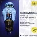 Wojciech Rajski 진공관 - 밤의 음악 LP (Mozart A Little Night Music)