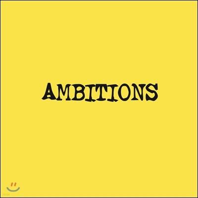 One Ok Rock (원 오크 락) - Ambitions