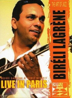 Bireli Lagrene - Live In Paris