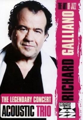 Richard Galliano - Acoustic Trio