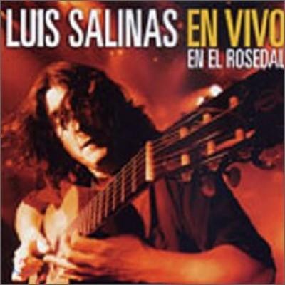 Luis Salinas - En Vivo