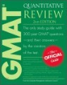The Official Guide for GMAT Quantitative Review, 2/E