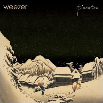 Weezer (위저) - Pinkerton [LP]