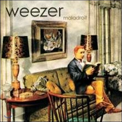 Weezer (위저) - Maladroit [LP]