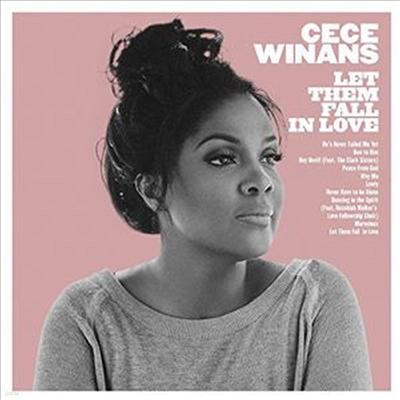 Cece Winans - Let Them Fall In Love