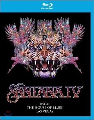 Santana (산타나) - Santana IV: Live At The House Of Blues Las Vegas
