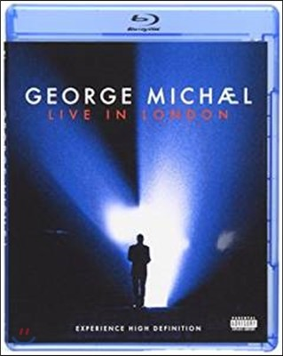 George Michael (조지 마이클) - Live In London