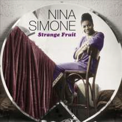 Nina Simone - Strange Fruit: Rare Studio & Live Recordings (Remastered)(2CD)