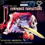 Ataulfo Argenta 베를리오즈: 환상 교향곡 (Berlioz: Symphony Fantastique Op. 14)