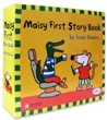 Maisy First Story Book 13�� Set (Book & CD)