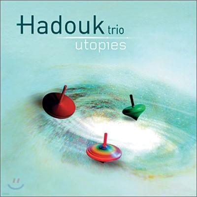 Hadouk Trio - Utopies