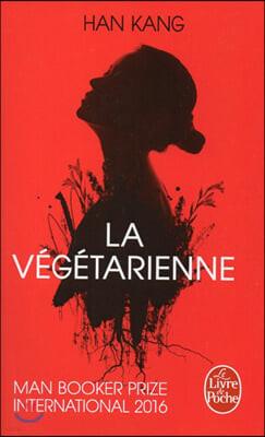 La vegetarienne 채식주의자 (프랑스어판)