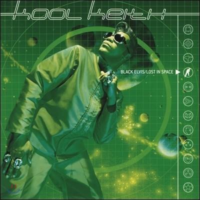 Kool Keith (쿨 키스) - Black Elvis / Lost In Space [LP]