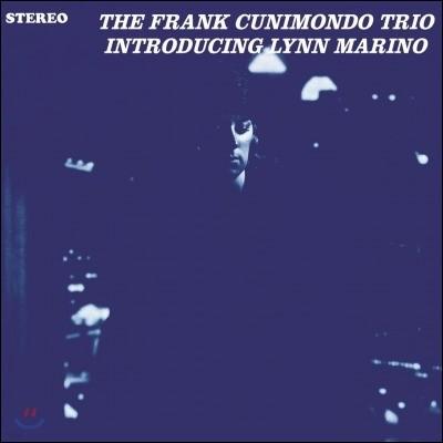 The Frank Cunimondo Trio - Introducing Lynn Marino [LP]