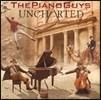 The Piano Guys 피아노 가이즈 - Uncharted [LP]