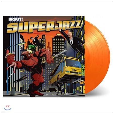 Bruut! (브루트) - Superjazz [LP]