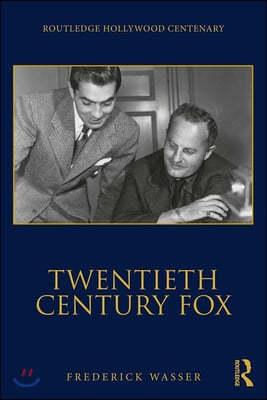 Twenty First Century Fox