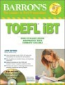 Barron's TOEFL iBT (with CD-Rom)