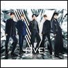 샤이니 (Shinee) - Five (CD+Blu-ray+48P Photo Booklet) (초회한정반 A)