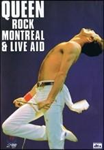 Queen - Rock Montreal & Live Aid [2DVD]