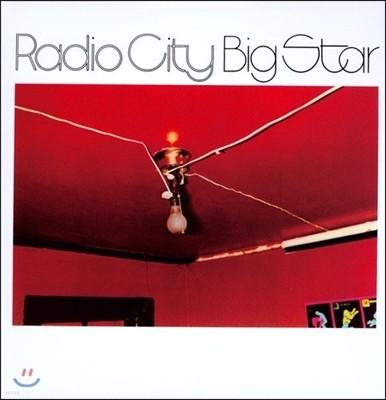 Big Star (빅 스타) - Radio City [LP Limited Edition]