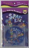 All Aboard Reading : Space Kid (Book+CD)