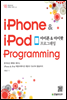 ������ & ������ ���α׷��� iPhone & iPod Programming