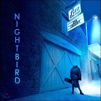 Eva Cassidy (에바 캐시디) - Nightbird (나이트버드)