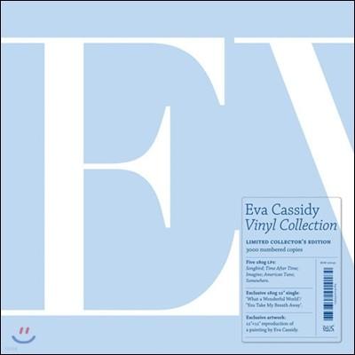 Eva Cassidy (에바 캐시디) - Vinyl Collection [6LP 박스세트]