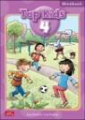 Top Kids 4 : Workbook