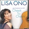 Lisa Ono - Cheek To Cheek Jazz ~Standards from Rio~