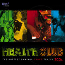 V.A. - Health Club (2CD/미개봉)