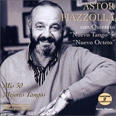 Astor Piazzolla - Mis 30 Mejores Canciones 아스트로 피아졸라 베스트 30곡