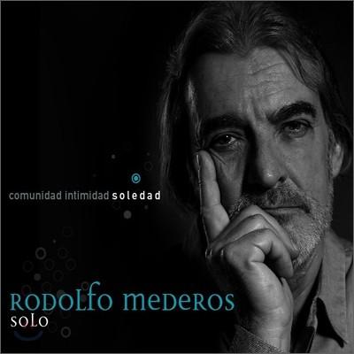 Rodolfo Mederos - Soledad