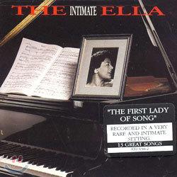 Ella Fitzgerald - The Intimate Ella