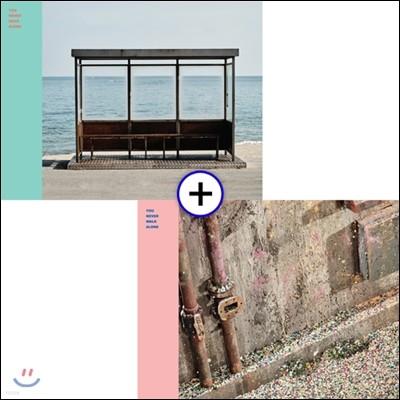 방탄소년단 (BTS) - You Never Walk Alone [Left + Right / 2종 SET]