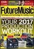 Future Music (월간) : 2017년 02월, No. 314 (with CD-ROM)