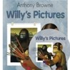 [������]Willy's Pictures (Paperback Set)