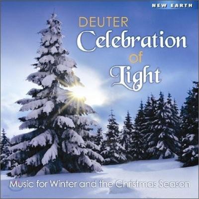 Deuter - Celebration Of Light