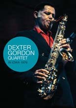 Dexter Gordon - In Iowa 1979