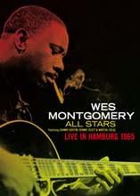 Wes Montgomery - Live In Hamburg 1965