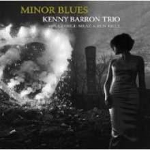 Kenny Barron - Minor Blues