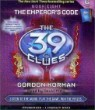 The 39 Clues #8 : The Emperor's Code (Audio CD)