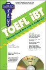 Pass Key to the TOEFL iBT with Audio CDs