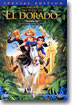 ������ SE The Road To El Dorado, dts (1 Disc)