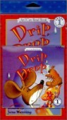 [I Can Read] Level 1-18 : Drip, Drop (Book & CD)